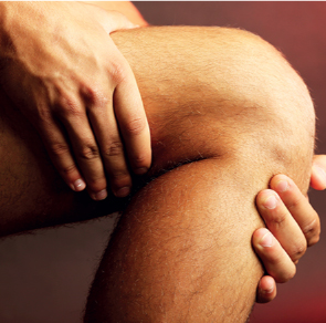 knee & back pain