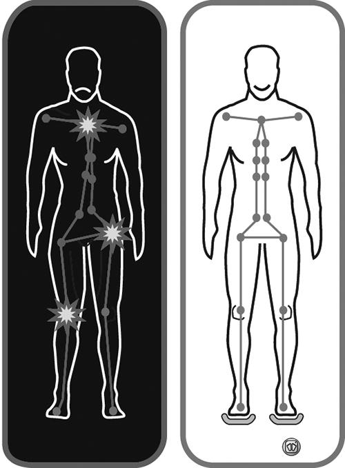 Knee & Back Pain image