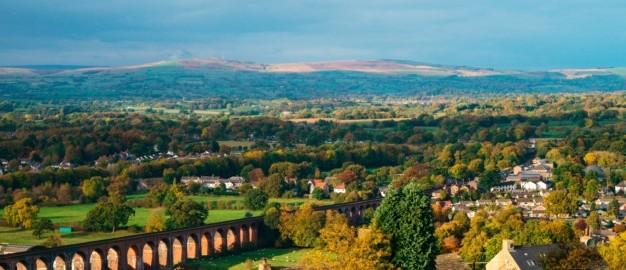 Lancashire Life Walk